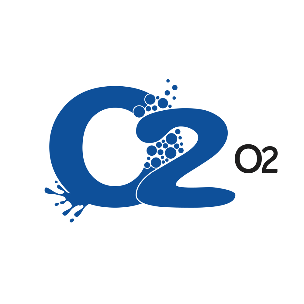 Logo Design by Robert Turla - Entry No. 106 in the Logo Design Contest Artistic Logo Design for O2.