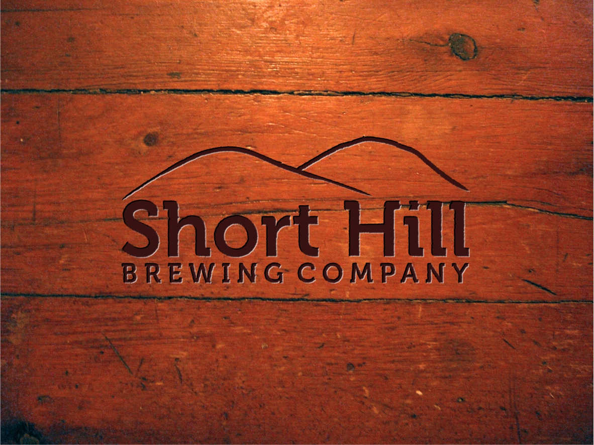 Logo Design by dzoker - Entry No. 86 in the Logo Design Contest Unique Logo Design Wanted for Short Hill Brewing Company.