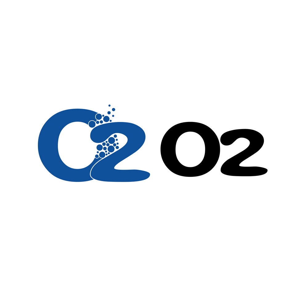 Logo Design by Private User - Entry No. 121 in the Logo Design Contest Artistic Logo Design for O2.