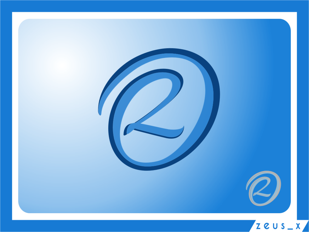 Logo Design by RoSyid Rono-Rene On Java - Entry No. 124 in the Logo Design Contest Artistic Logo Design for O2.