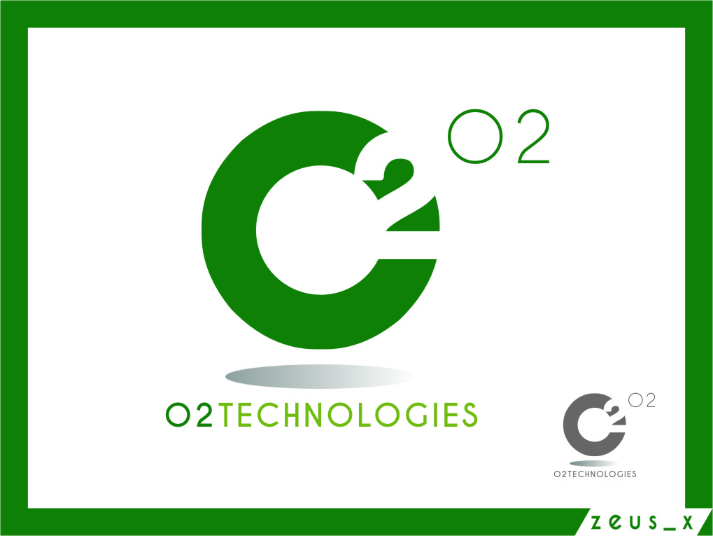 Logo Design by Ngepet_art - Entry No. 139 in the Logo Design Contest Artistic Logo Design for O2.