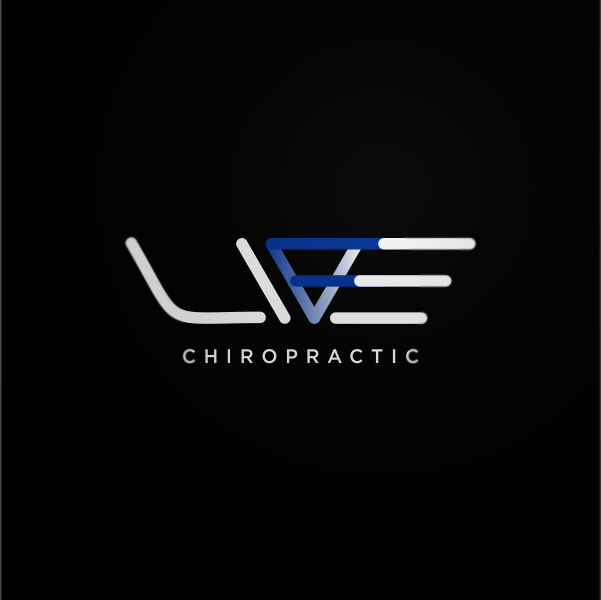 Logo Design by Private User - Entry No. 37 in the Logo Design Contest Captivating Logo Design for LiveLife Chiropractic.