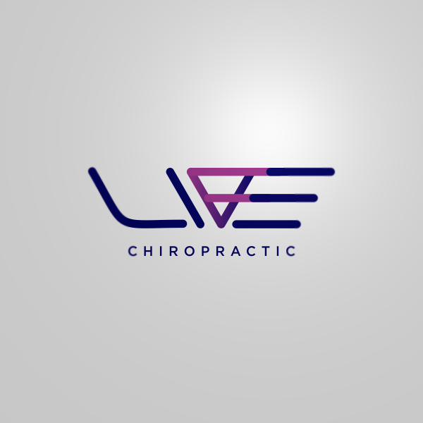Logo Design by Private User - Entry No. 38 in the Logo Design Contest Captivating Logo Design for LiveLife Chiropractic.
