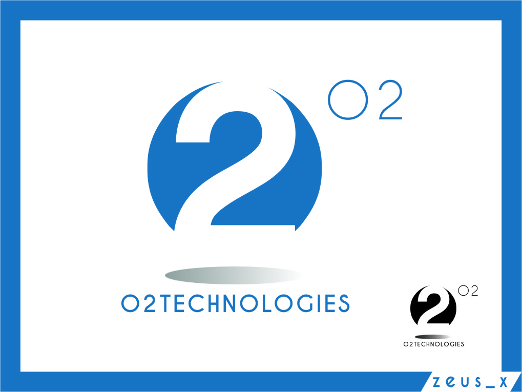 Logo Design by RasYa Muhammad Athaya - Entry No. 143 in the Logo Design Contest Artistic Logo Design for O2.