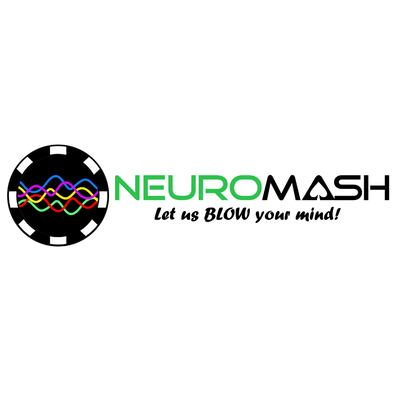 Logo Design by Private User - Entry No. 52 in the Logo Design Contest Unique Logo Design Wanted for NeuroMash.