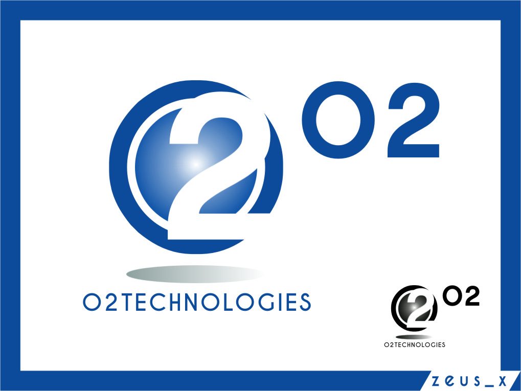 Logo Design by RasYa Muhammad Athaya - Entry No. 147 in the Logo Design Contest Artistic Logo Design for O2.