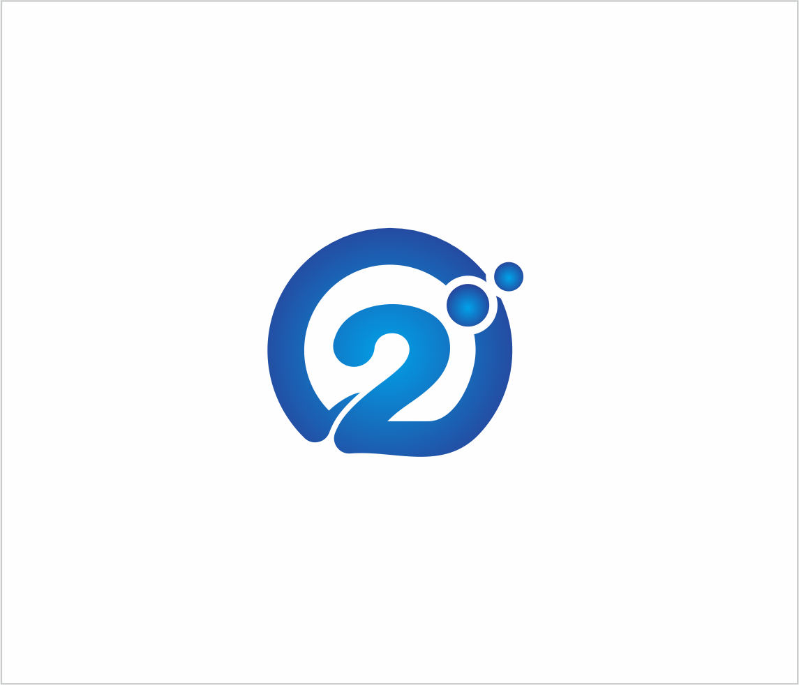 Logo Design by Armada Jamaluddin - Entry No. 148 in the Logo Design Contest Artistic Logo Design for O2.
