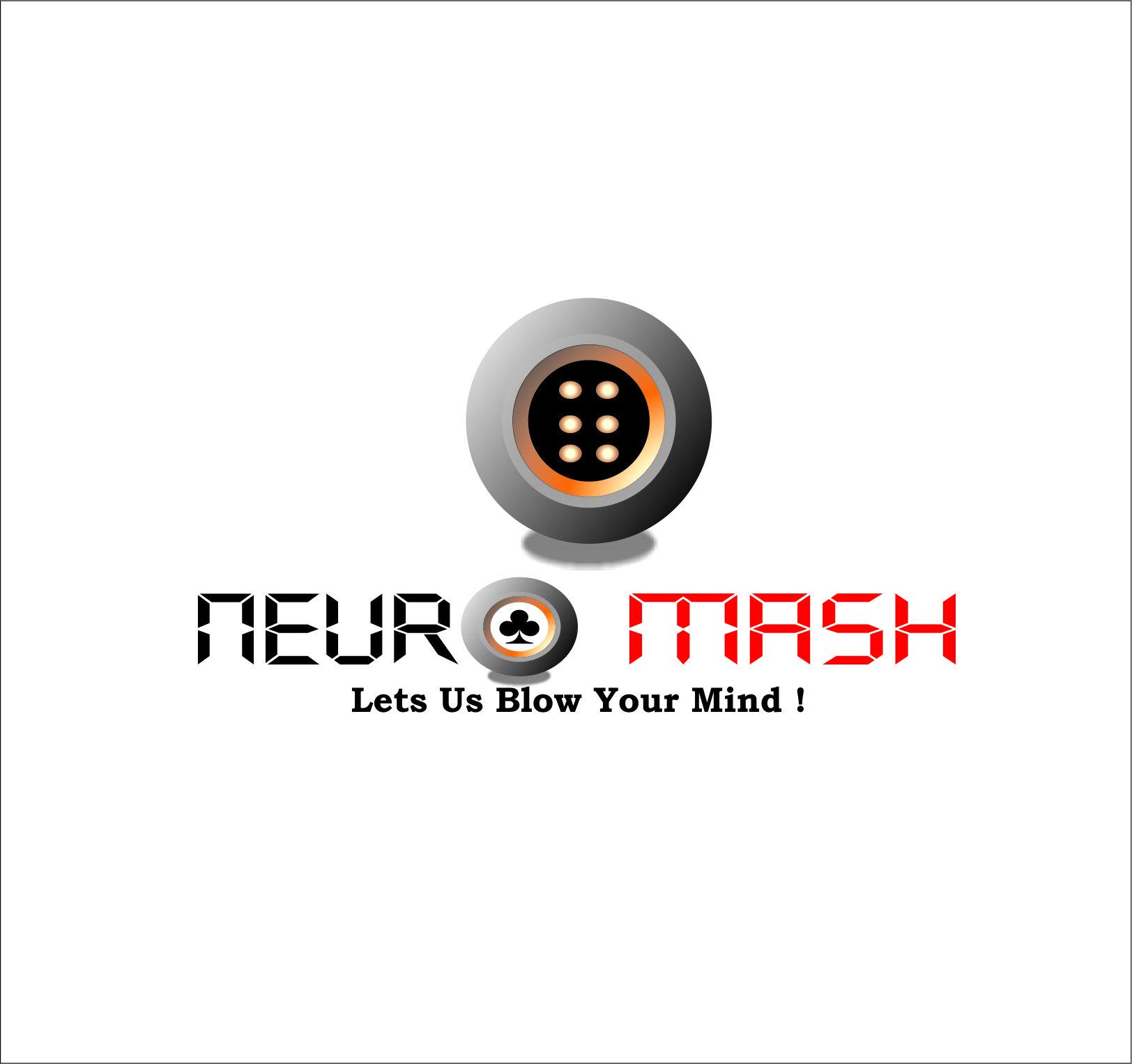Logo Design by Agus Martoyo - Entry No. 54 in the Logo Design Contest Unique Logo Design Wanted for NeuroMash.
