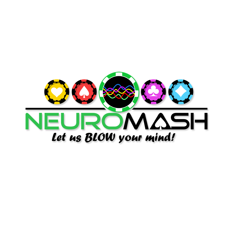 Logo Design by Private User - Entry No. 56 in the Logo Design Contest Unique Logo Design Wanted for NeuroMash.