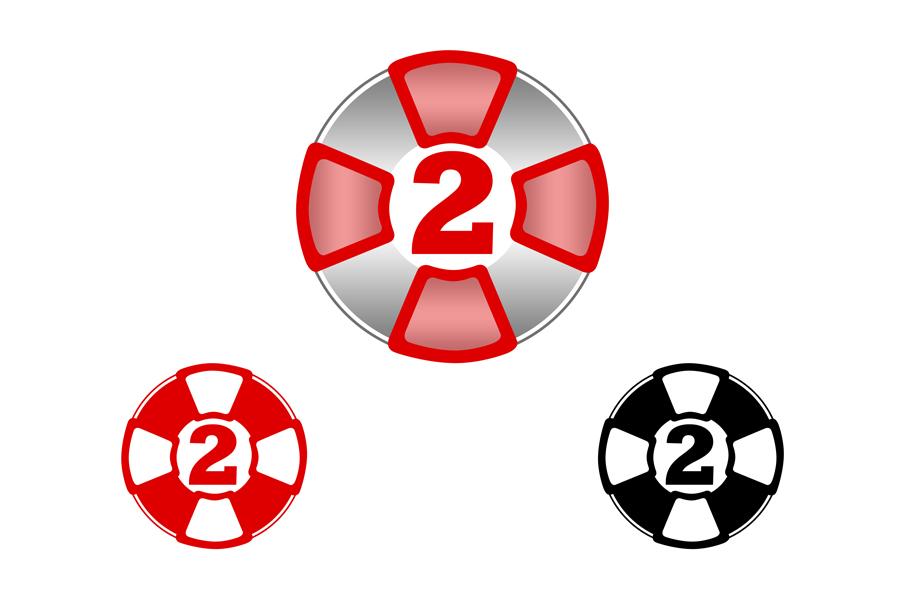 Logo Design by Private User - Entry No. 149 in the Logo Design Contest Artistic Logo Design for O2.