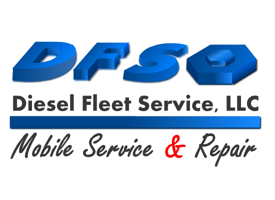 Logo Design by Ismail Adhi Wibowo - Entry No. 9 in the Logo Design Contest Artistic Logo Design for Diesel Fleet Service, LLC.