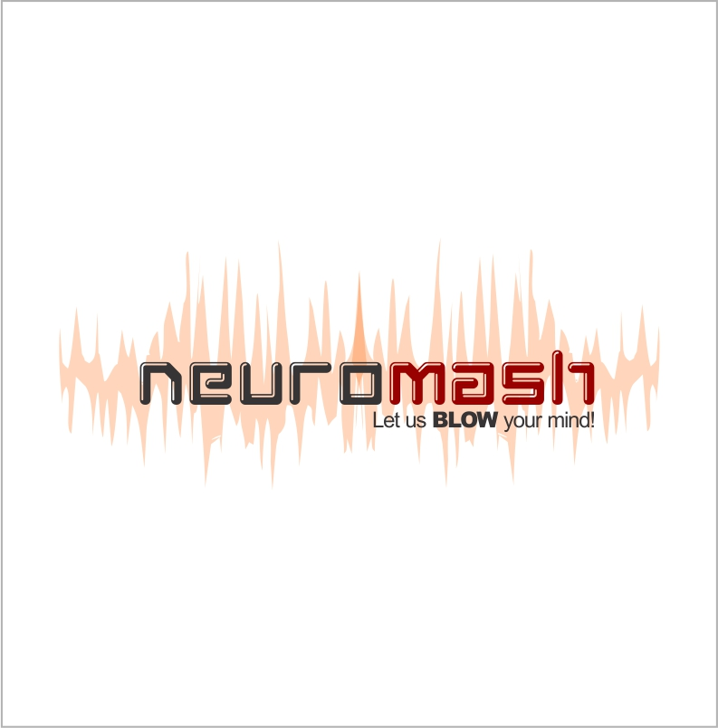 Logo Design by Private User - Entry No. 61 in the Logo Design Contest Unique Logo Design Wanted for NeuroMash.