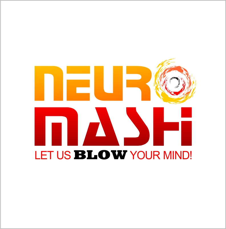 Logo Design by Private User - Entry No. 67 in the Logo Design Contest Unique Logo Design Wanted for NeuroMash.