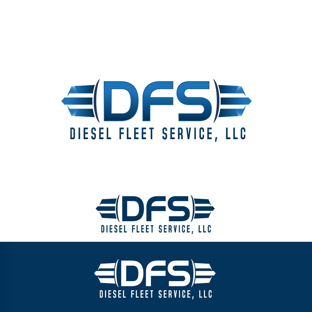 Logo Design by rockin - Entry No. 12 in the Logo Design Contest Artistic Logo Design for Diesel Fleet Service, LLC.