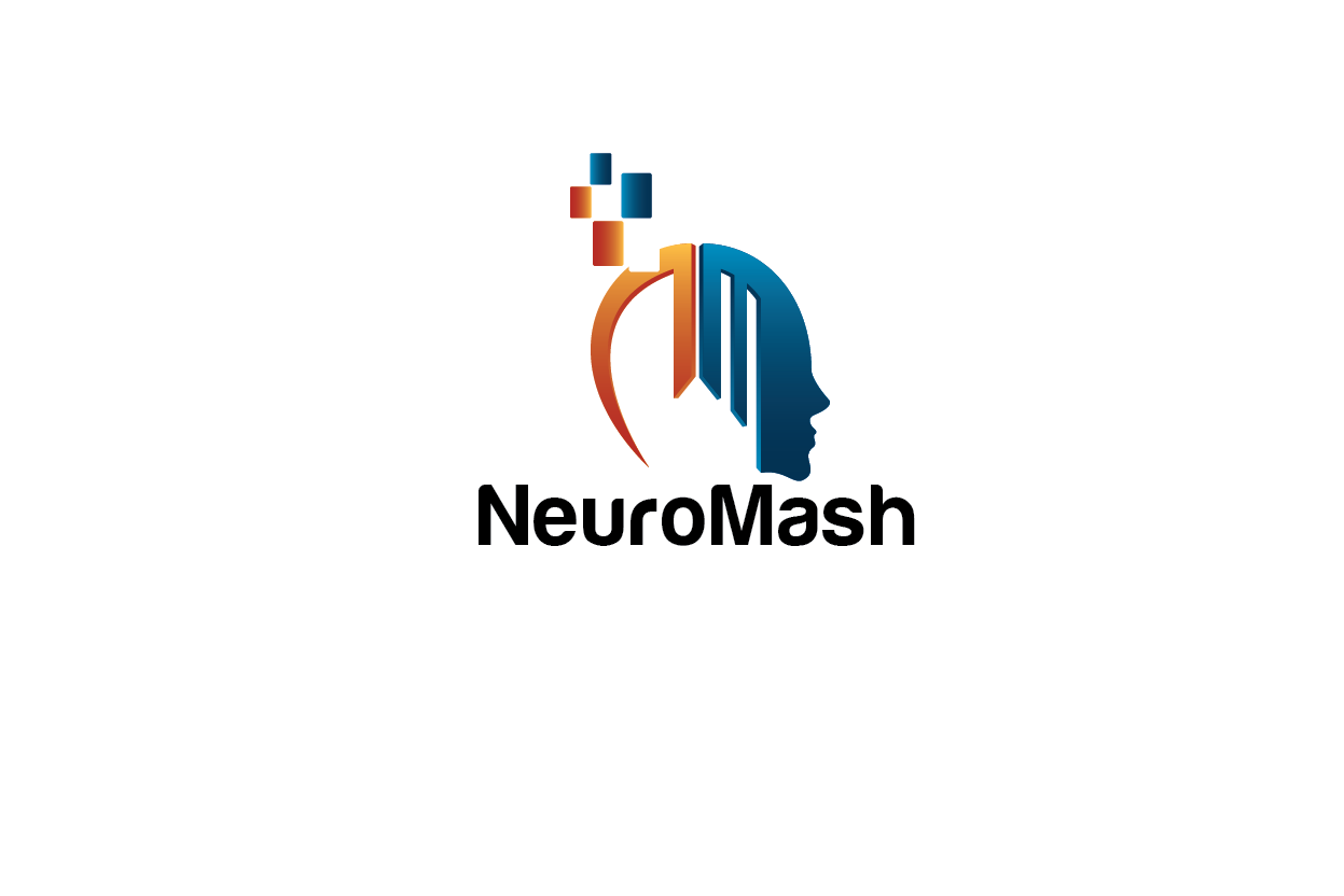 Logo Design by Private User - Entry No. 72 in the Logo Design Contest Unique Logo Design Wanted for NeuroMash.