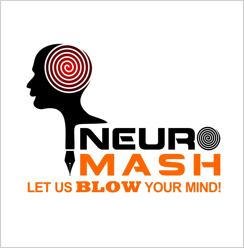Logo Design by Private User - Entry No. 73 in the Logo Design Contest Unique Logo Design Wanted for NeuroMash.