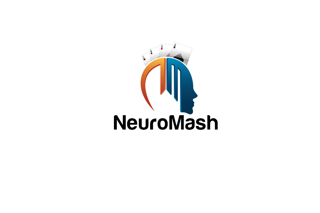 Logo Design by Private User - Entry No. 75 in the Logo Design Contest Unique Logo Design Wanted for NeuroMash.