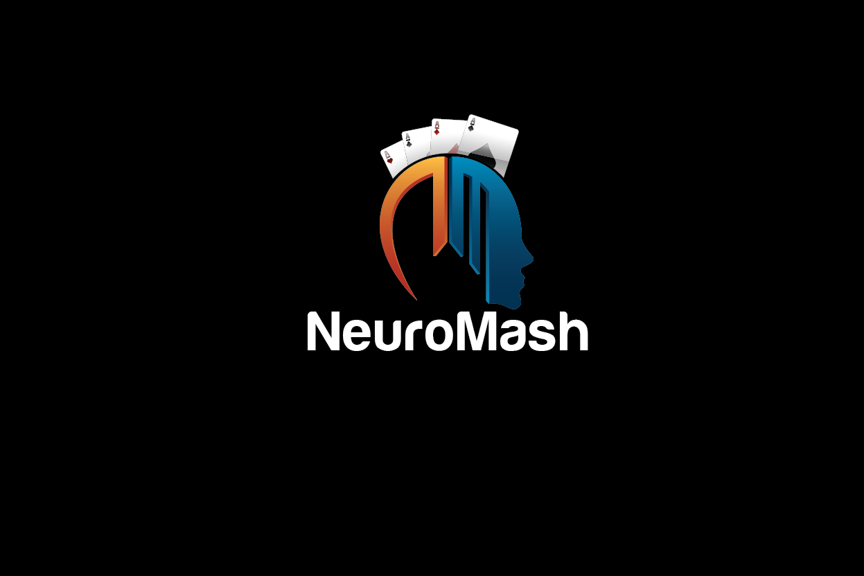 Logo Design by Private User - Entry No. 76 in the Logo Design Contest Unique Logo Design Wanted for NeuroMash.