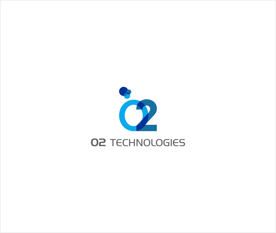 Logo Design by haidu - Entry No. 161 in the Logo Design Contest Artistic Logo Design for O2.