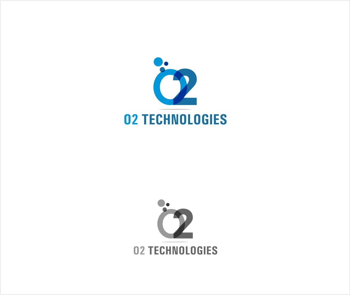 Logo Design by haidu - Entry No. 162 in the Logo Design Contest Artistic Logo Design for O2.