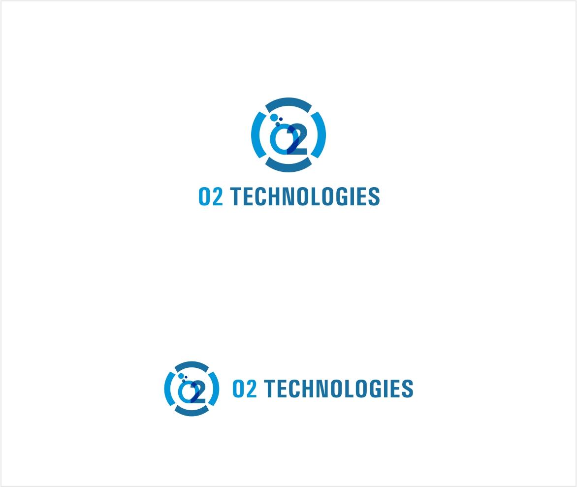 Logo Design by haidu - Entry No. 163 in the Logo Design Contest Artistic Logo Design for O2.