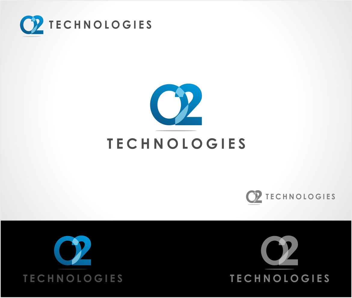 Logo Design by haidu - Entry No. 165 in the Logo Design Contest Artistic Logo Design for O2.
