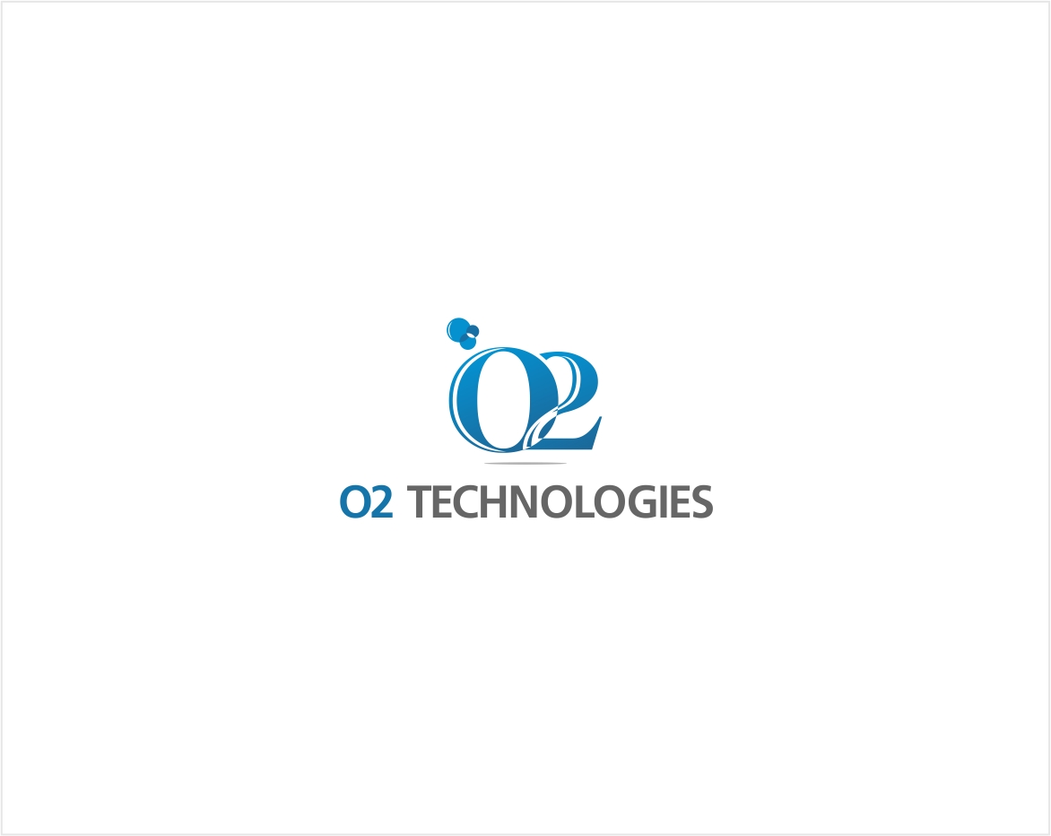 Logo Design by haidu - Entry No. 166 in the Logo Design Contest Artistic Logo Design for O2.