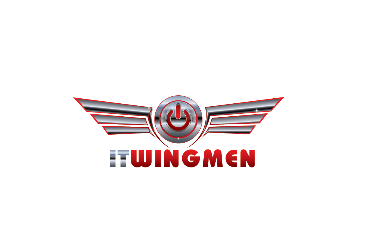 Logo Design by Private User - Entry No. 92 in the Logo Design Contest New Logo Design for IT Wingmen.