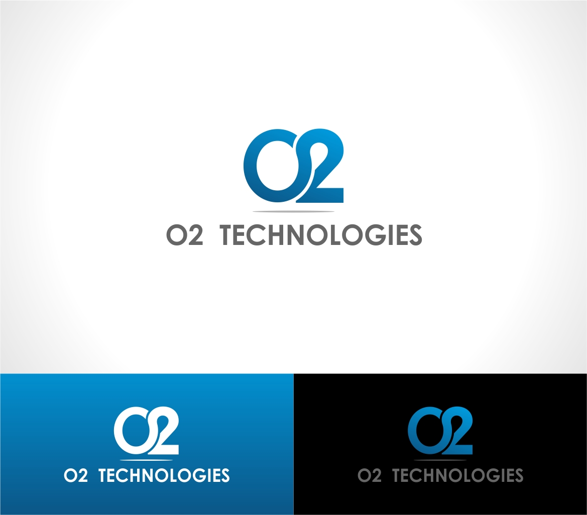 Logo Design by haidu - Entry No. 169 in the Logo Design Contest Artistic Logo Design for O2.