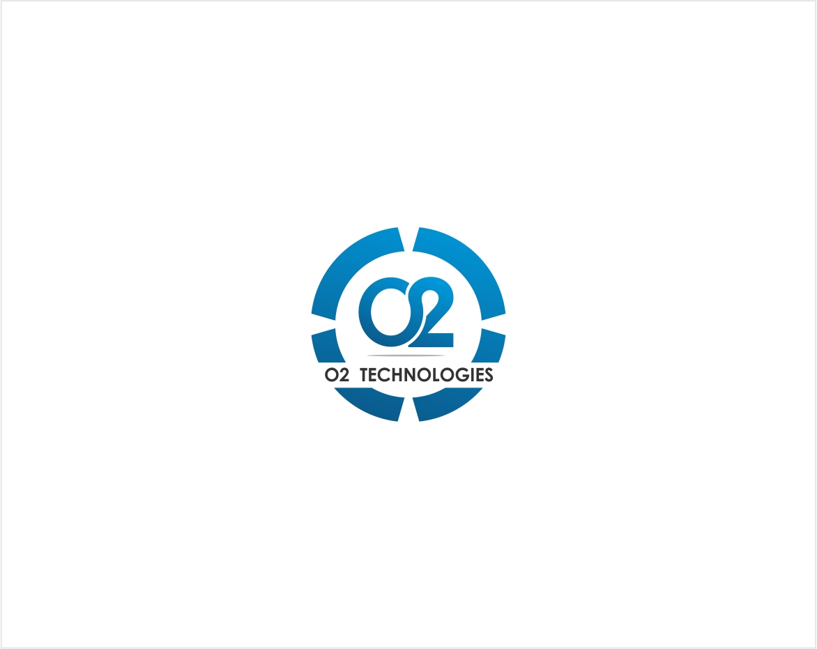 Logo Design by haidu - Entry No. 172 in the Logo Design Contest Artistic Logo Design for O2.