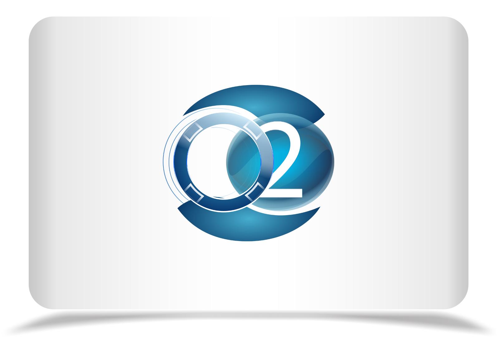 Logo Design by Rozsa Matyas - Entry No. 178 in the Logo Design Contest Artistic Logo Design for O2.