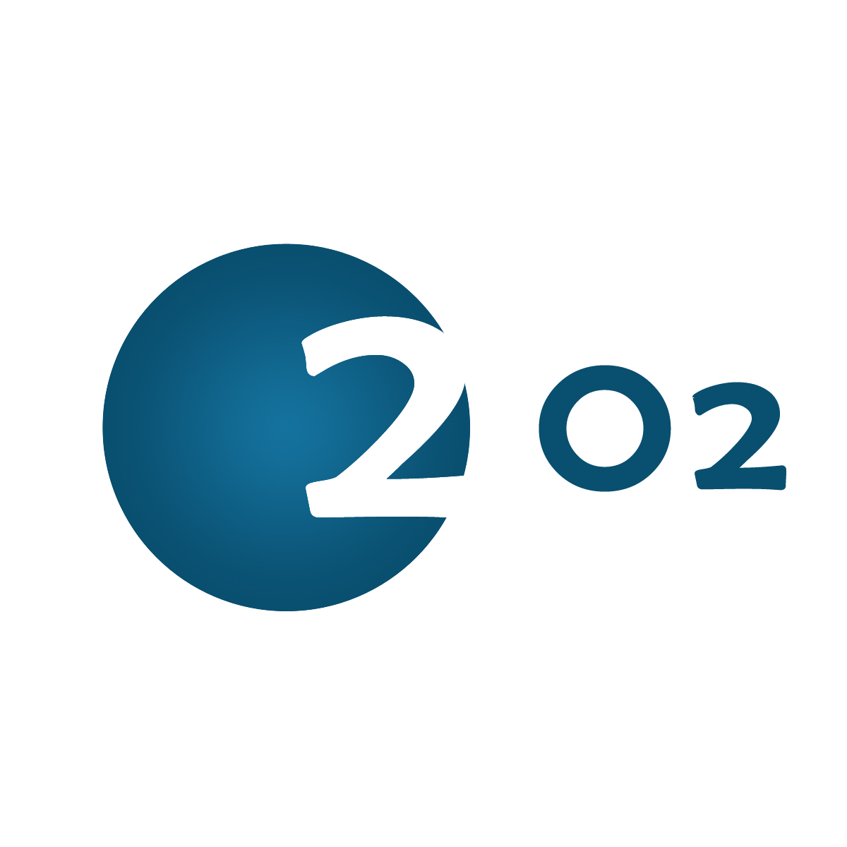 Logo Design by Private User - Entry No. 182 in the Logo Design Contest Artistic Logo Design for O2.