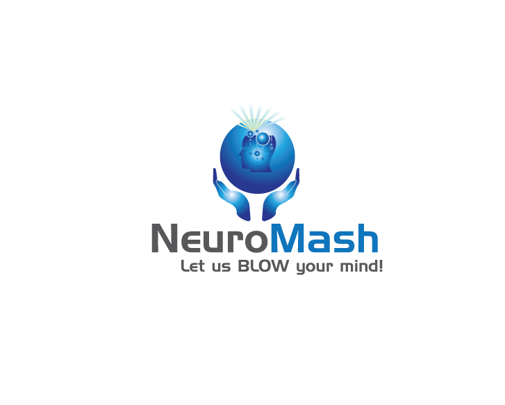 Logo Design by Azeez Balogun - Entry No. 78 in the Logo Design Contest Unique Logo Design Wanted for NeuroMash.