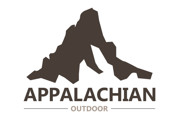 Logo Design by Albert Xing - Entry No. 14 in the Logo Design Contest Imaginative Logo Design for Appalachian Outdoor Readiness & Essentials.