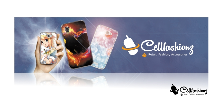 Banner Ad Design by Private User - Entry No. 8 in the Banner Ad Design Contest Captivating Banner Ad Design for Cellfashionz.