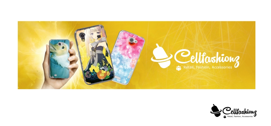 Banner Ad Design by Private User - Entry No. 11 in the Banner Ad Design Contest Captivating Banner Ad Design for Cellfashionz.