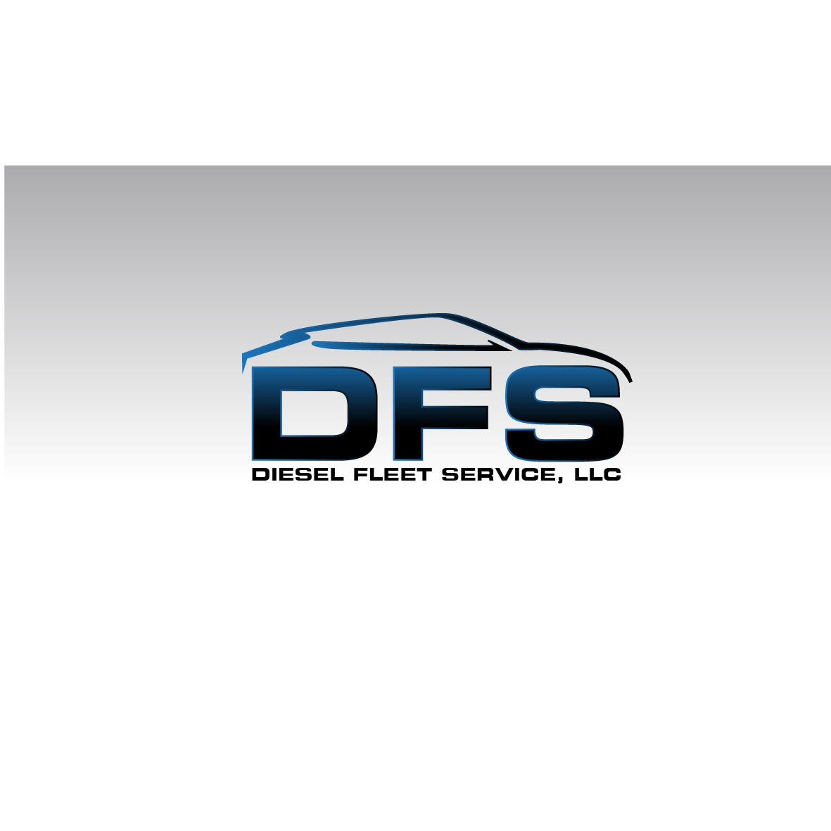 Logo Design by Robert Engi - Entry No. 22 in the Logo Design Contest Artistic Logo Design for Diesel Fleet Service, LLC.