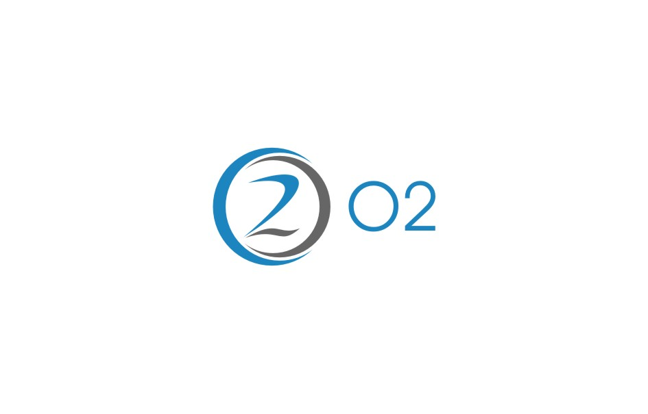 Logo Design by untung - Entry No. 197 in the Logo Design Contest Artistic Logo Design for O2.