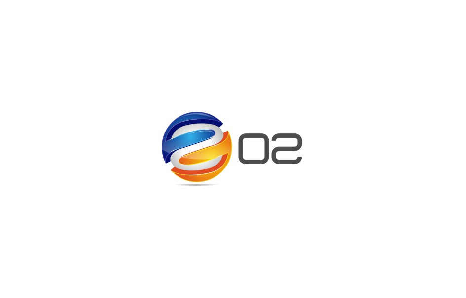 Logo Design by untung - Entry No. 198 in the Logo Design Contest Artistic Logo Design for O2.