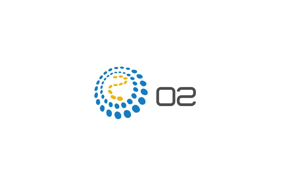 Logo Design by untung - Entry No. 199 in the Logo Design Contest Artistic Logo Design for O2.