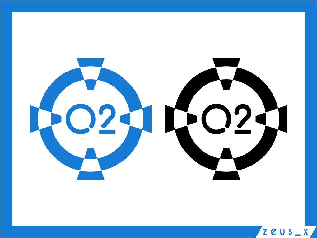Logo Design by Ngepet_art - Entry No. 201 in the Logo Design Contest Artistic Logo Design for O2.