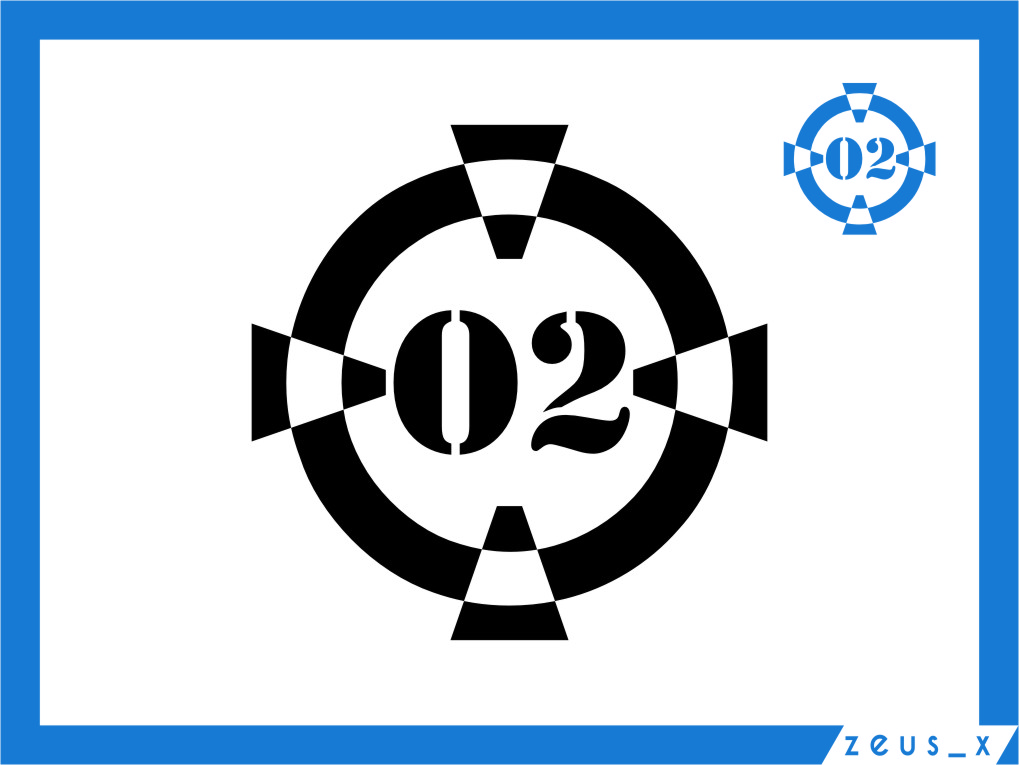 Logo Design by Ngepet_art - Entry No. 203 in the Logo Design Contest Artistic Logo Design for O2.