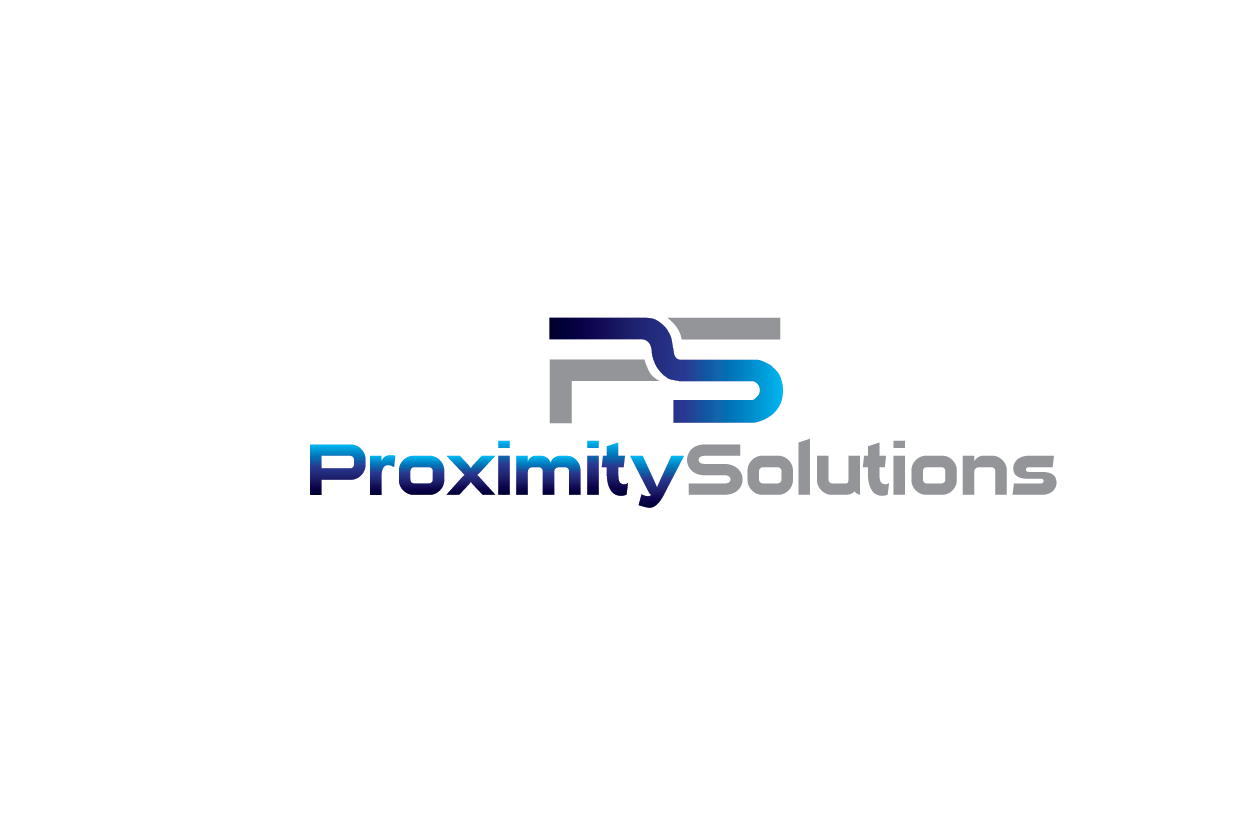Logo Design by Private User - Entry No. 1 in the Logo Design Contest New Logo Design for Proximity Solutions.