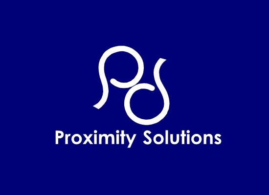 Logo Design by Ismail Adhi Wibowo - Entry No. 3 in the Logo Design Contest New Logo Design for Proximity Solutions.