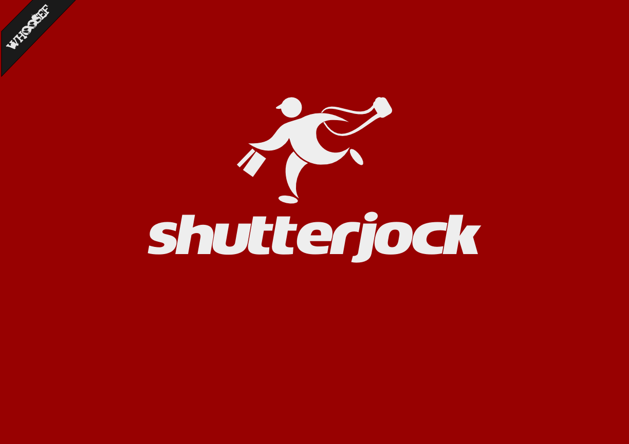 Logo Design by whoosef - Entry No. 5 in the Logo Design Contest Unique Logo Design Wanted for Shutterjock LLC.