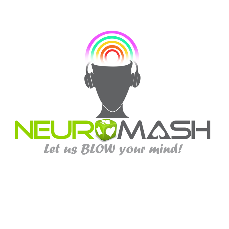 Logo Design by Private User - Entry No. 96 in the Logo Design Contest Unique Logo Design Wanted for NeuroMash.