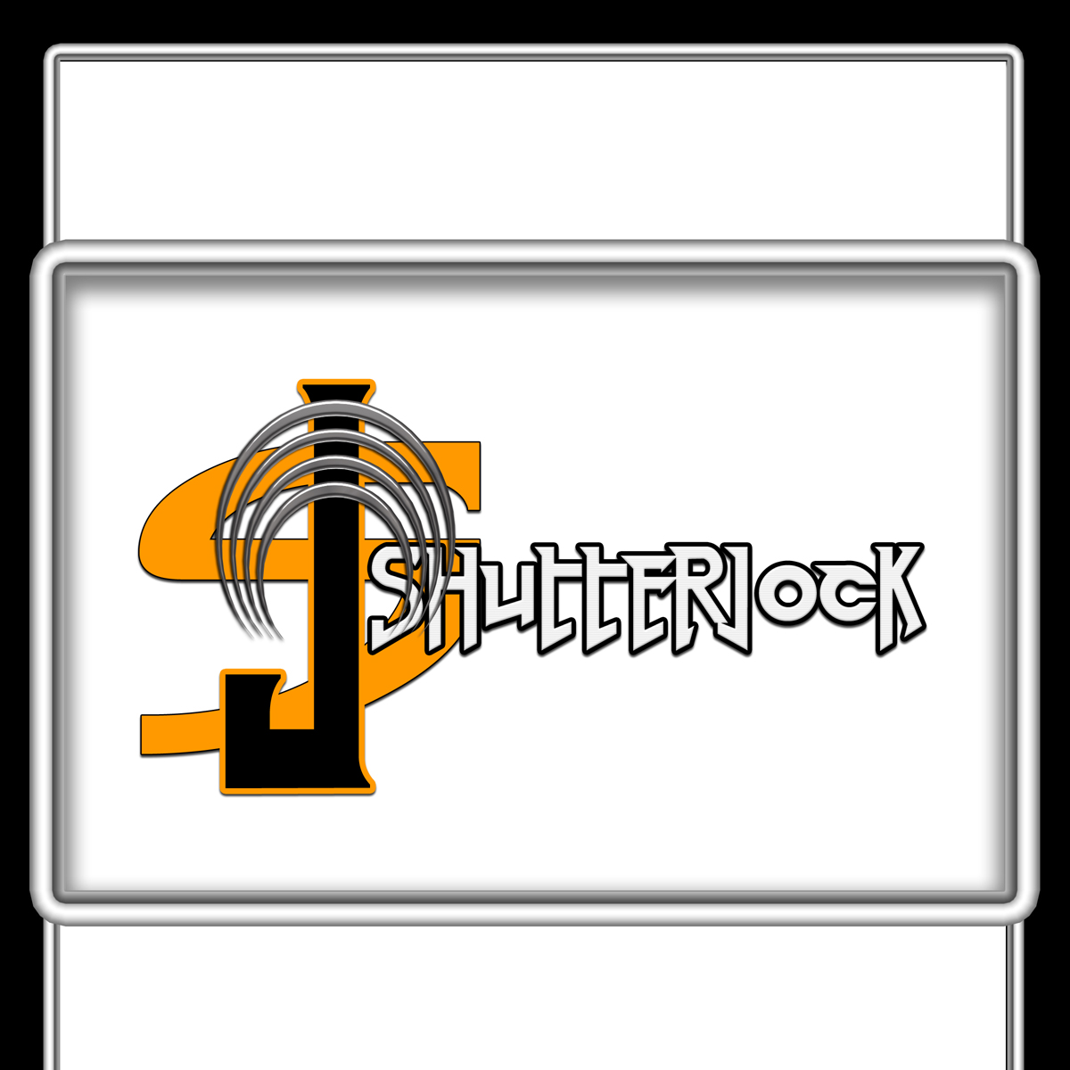 Logo Design by MITUCA ANDREI - Entry No. 7 in the Logo Design Contest Unique Logo Design Wanted for Shutterjock LLC.