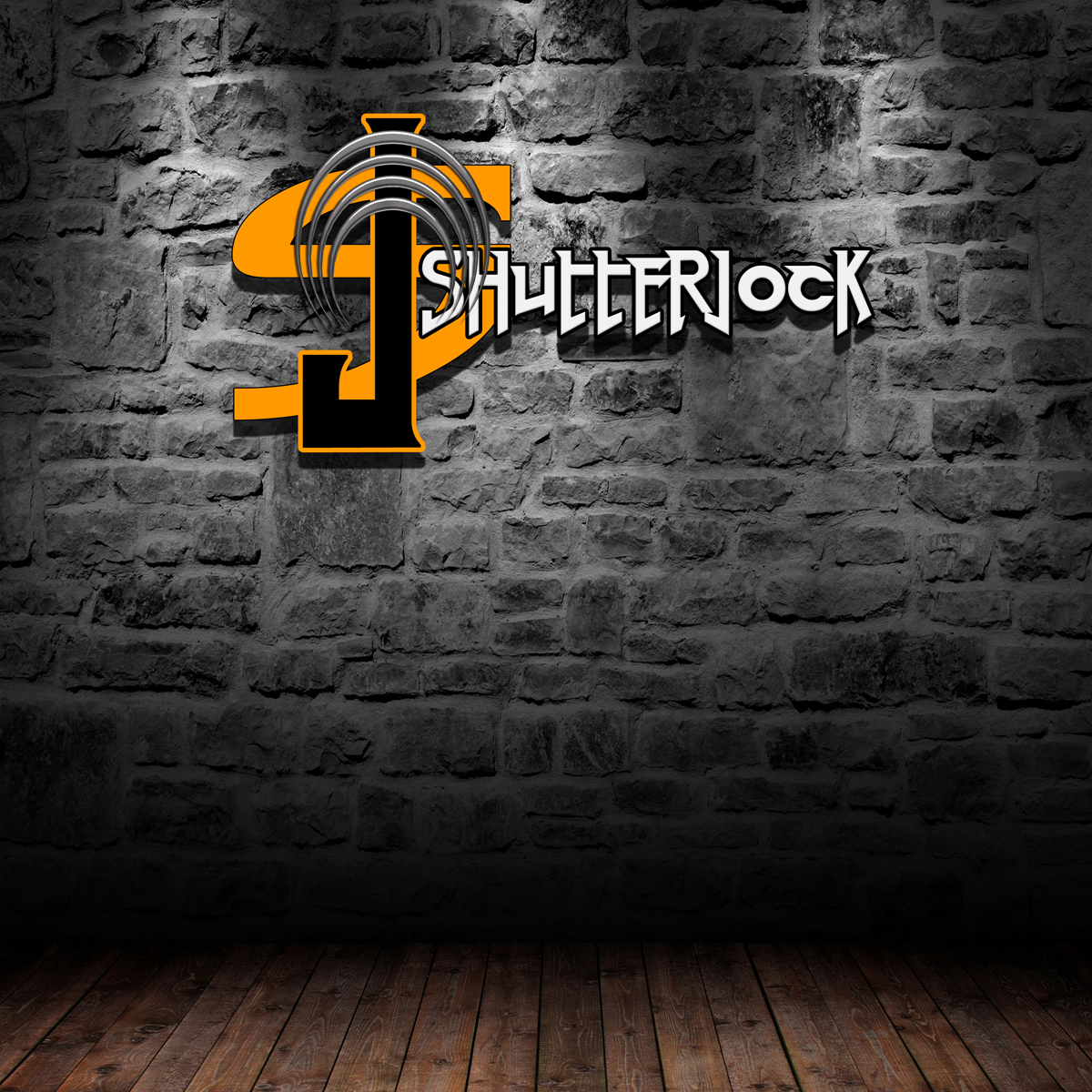 Logo Design by MITUCA ANDREI - Entry No. 12 in the Logo Design Contest Unique Logo Design Wanted for Shutterjock LLC.