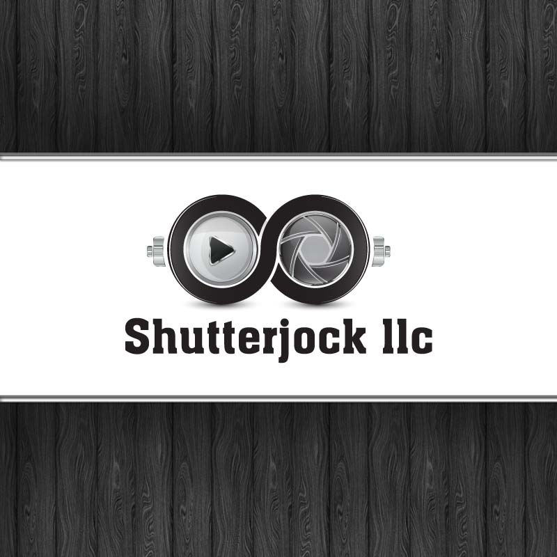 Logo Design by Private User - Entry No. 23 in the Logo Design Contest Unique Logo Design Wanted for Shutterjock LLC.