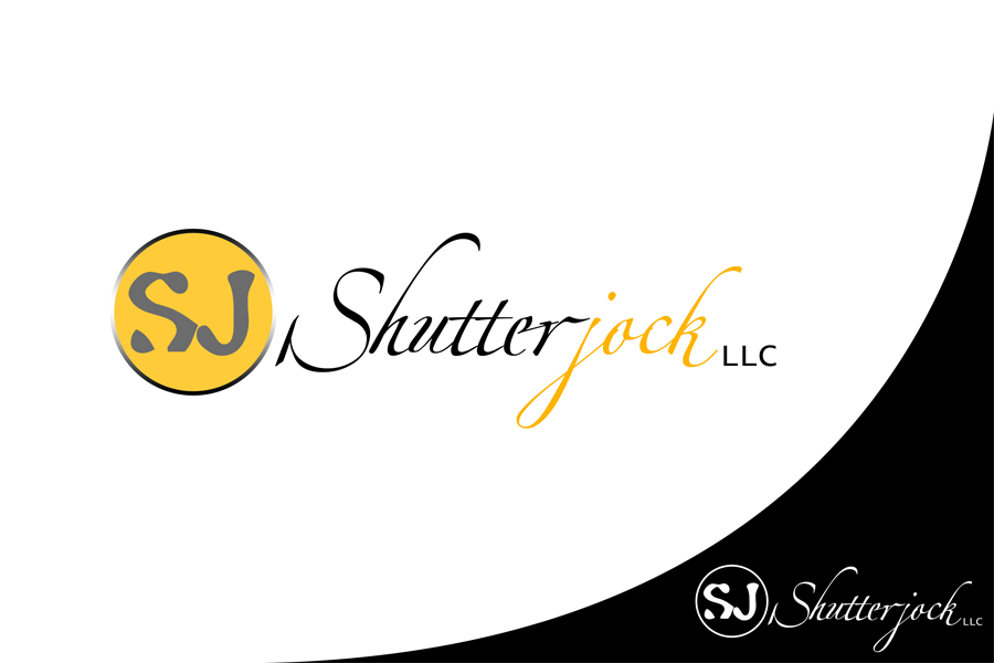 Logo Design by Private User - Entry No. 24 in the Logo Design Contest Unique Logo Design Wanted for Shutterjock LLC.